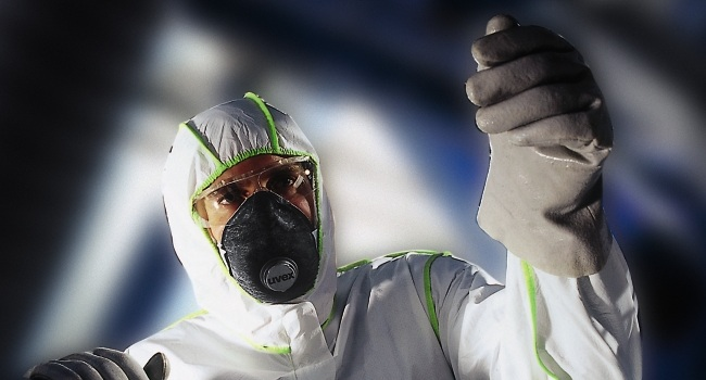The Value Of Respirators In Home Inspection