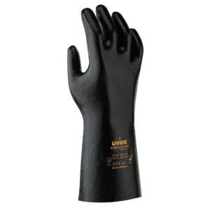 uvex rubiflex ESD safety glove