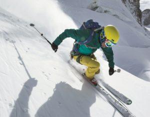 Core Range Ski