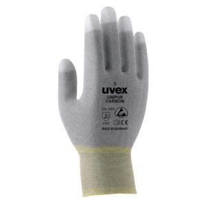 Gant ESD uvex unipur carbon