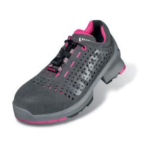 Chaussure de sécurité pour femmes uvex 1 ladies