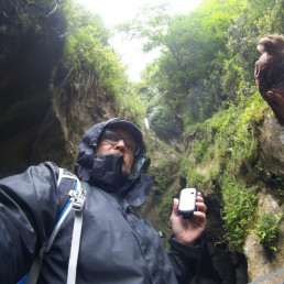 uvex homestory geocaching
