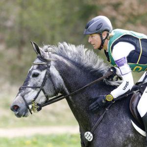 Casque d'équitation uvex sport
