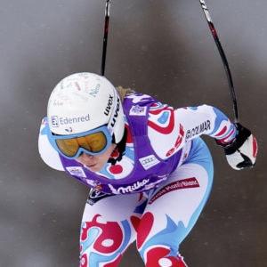 Casque de ski uvex sport