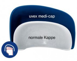 uvex motion 3xl kappe
