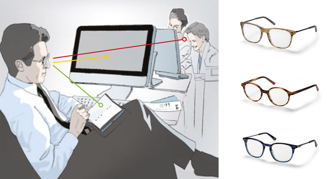 f963dbaae3 Computer glasses  Are your eyes fit for the digital world
