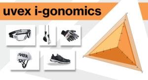 uvex i-gonomics