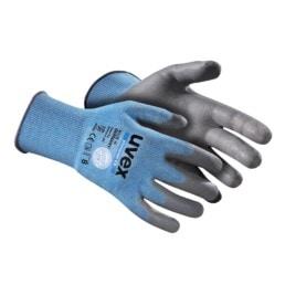 uvex phynomic C5 Schnittschutz Lebensmittel Handschuhe