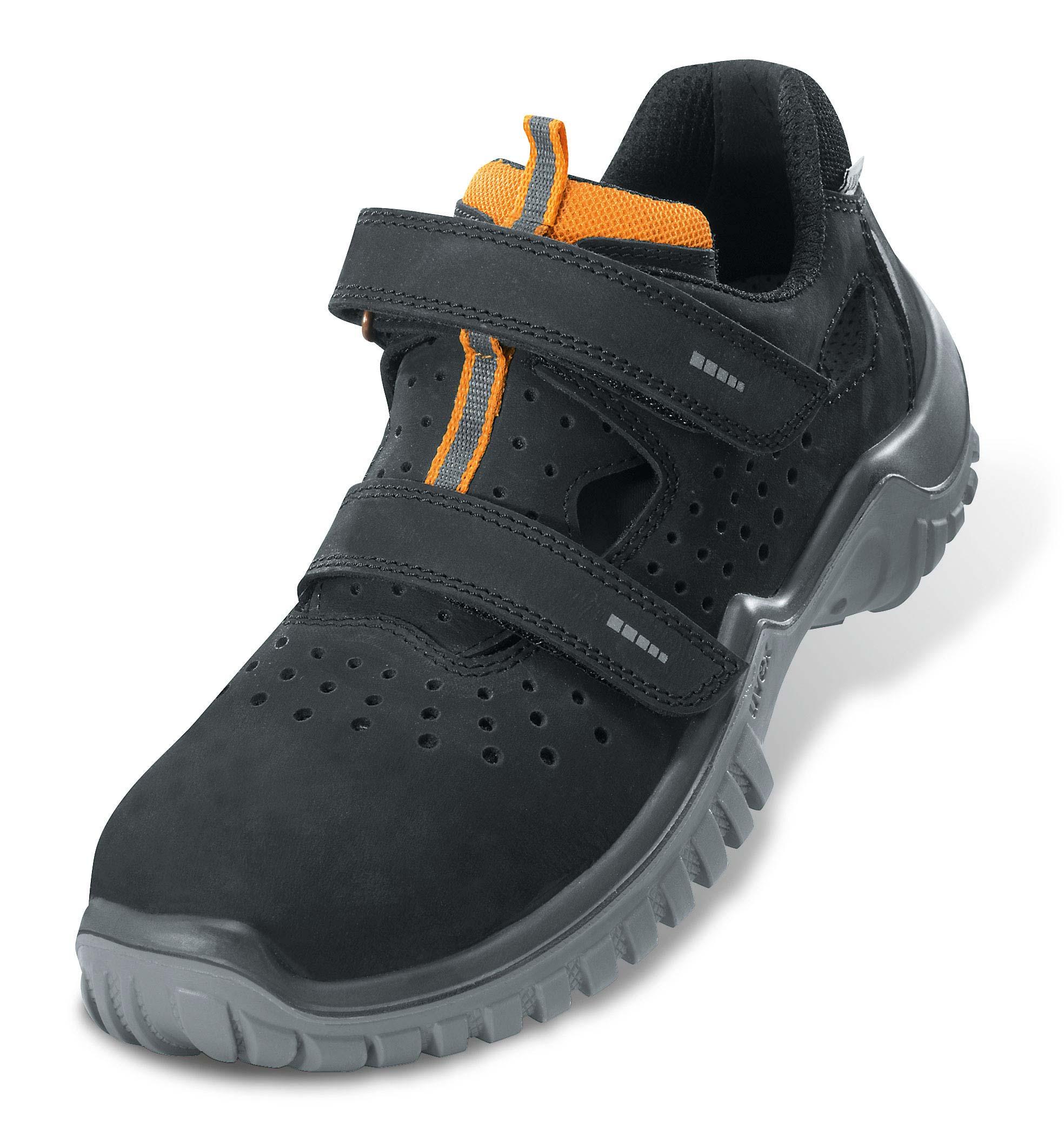 sandale uvex motion sport s1 src sicherheitsschuhe uvex safety. Black Bedroom Furniture Sets. Home Design Ideas