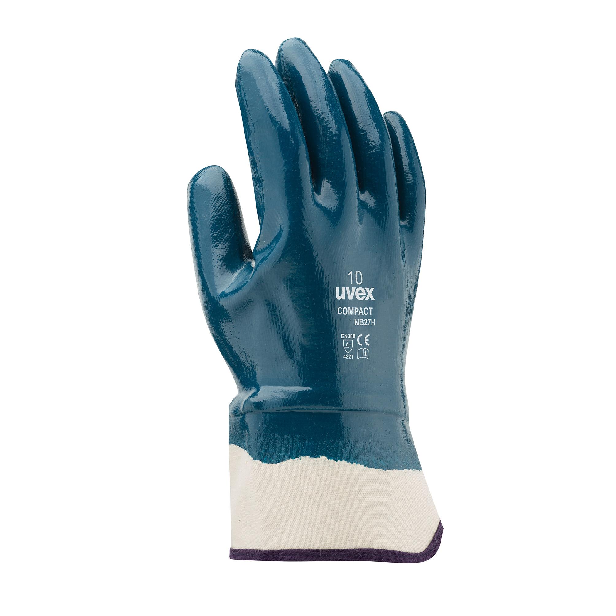 Uvex Compact Nb27h Safety Glove Safety Gloves Uvex Safety