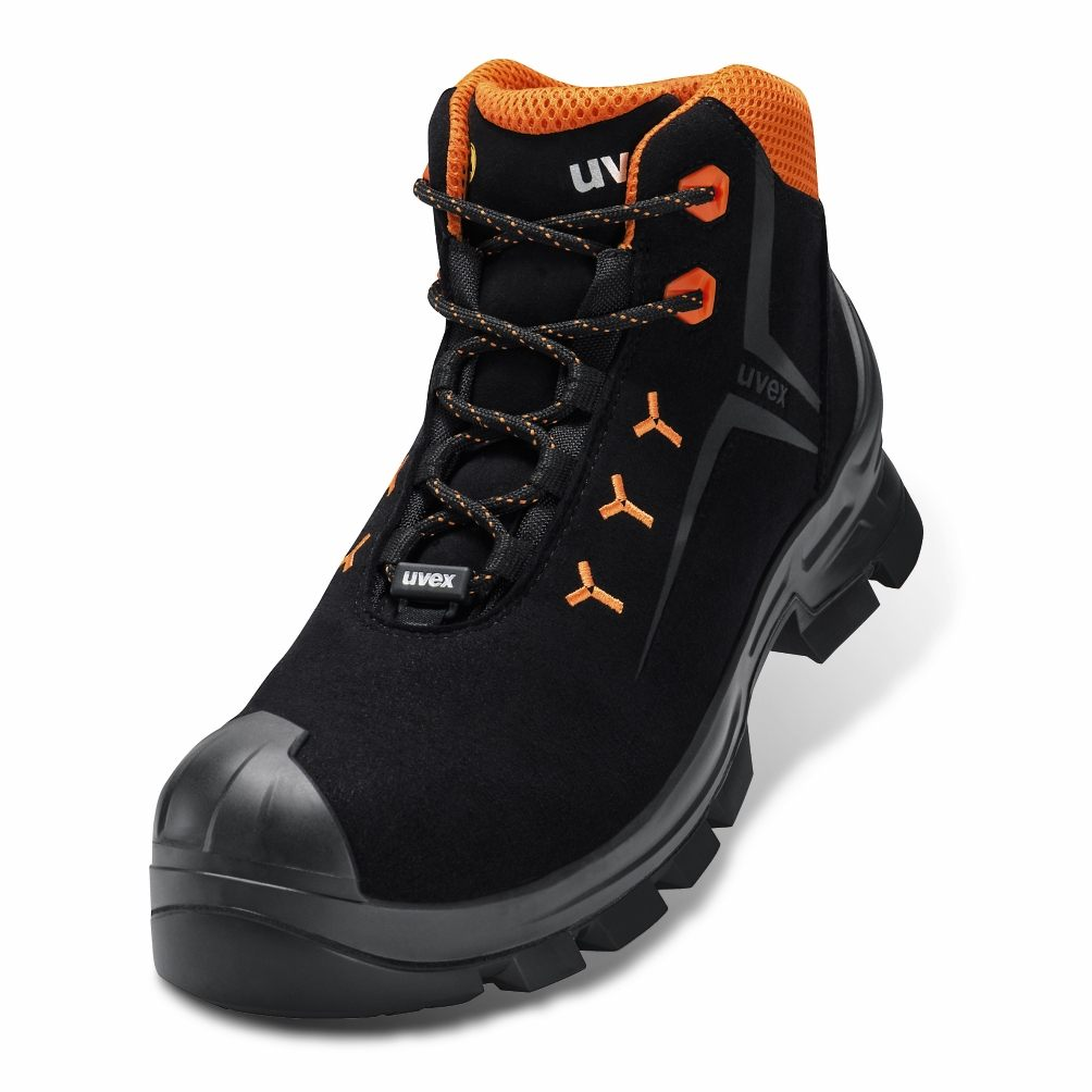 Uvex Womens Safety Shoes