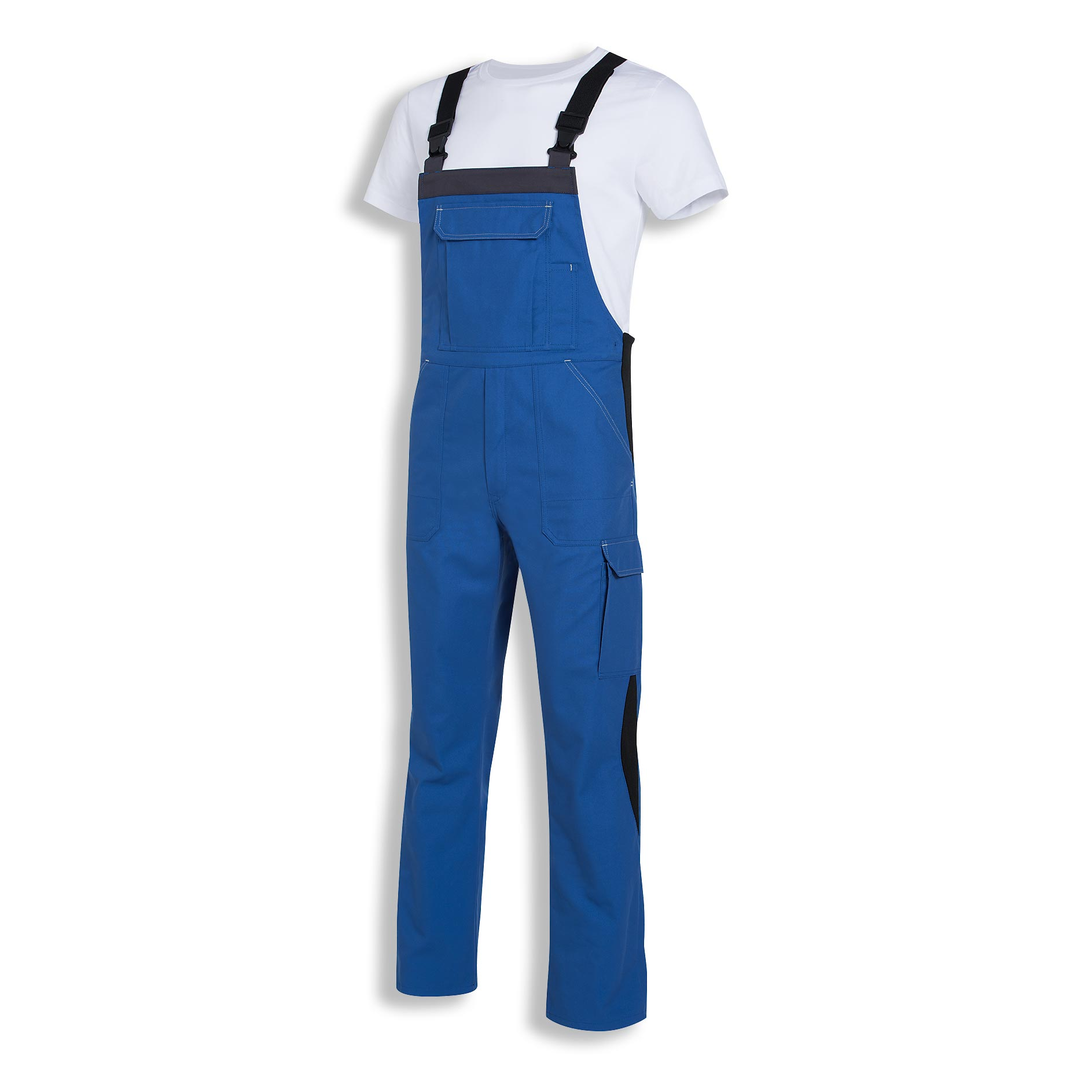 Uvex Perfect Dungarees Protective Clothing And Workwear