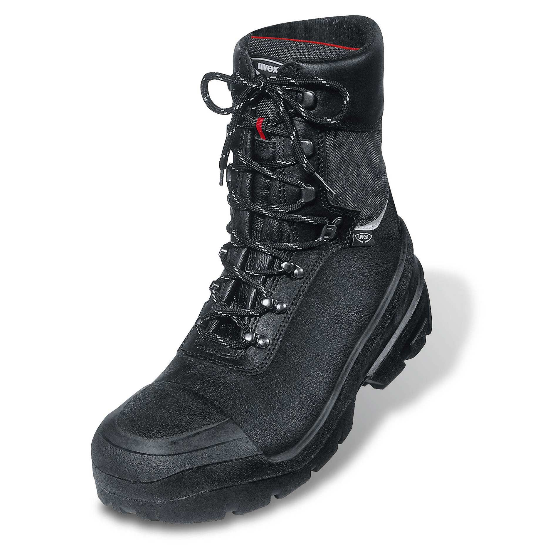 Uvex Quatro Pro S3 Ci Src Winter Lace Up Boot Safety